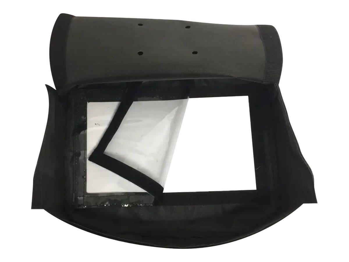 Gamber-Johnson - Schutzabdeckung für Tablet - Polyester - für P/N: 7160-0840-00, 7160-0840-02, 7160-0881-00