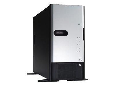 Wortmann TERRA SERVER 2000 - Server - Tower - 1 x P4 630 / 3 GHz - RAM 512 MB - HDD 73 GB