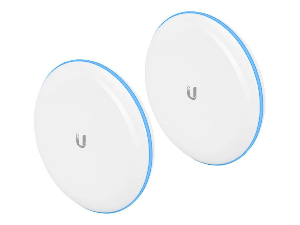 Ubiquiti Unifi Building-to-Building Bridge - Wireless Bridge - GigE, 802.11ad (WiGig) - 802.11ac, 802.11ad (WiGig) - 5 GHz, 60 G