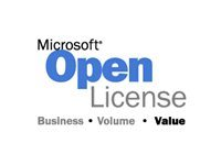 Microsoft System Center Standard Edition - Software Assurance - 2 Kerne - Open Value - zusätzliches Produkt, 1 Jahr Kauf Jahr 1