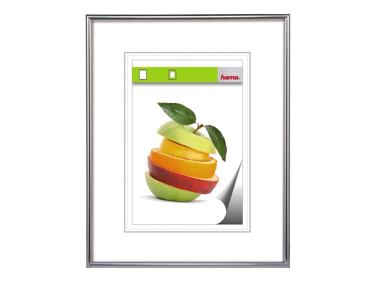 Hama Sevilla Décor - Fotorahmen - Konzipiert für: 3.5x5 Zoll (9x13 cm) - Kunststoff - rechteckig