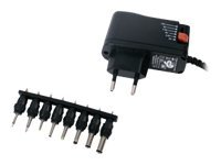 HQ UNIVERSAL SWITCHING POWER SUPPLY - Netzteil