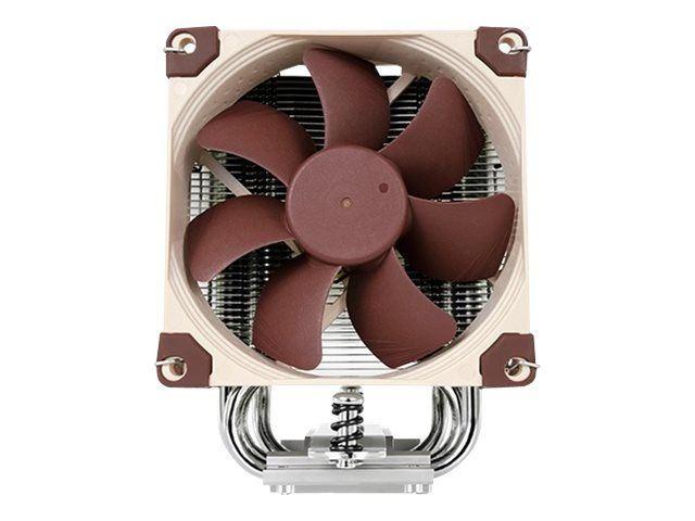 Noctua NH-U9S - Prozessor-Luftkühler - (für: LGA1156, AM2, AM2+, AM3, LGA1155, AM3+, LGA2011, FM1, FM2, LGA1150, FM2+, LGA2011-3