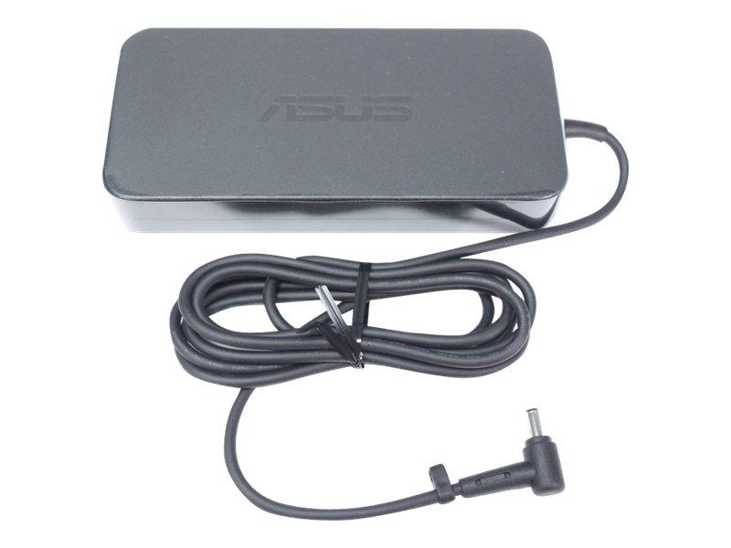 ASUS - Netzteil - Wechselstrom 100-240 V - 120 Watt - Schwarz - für N501JW; ZENBOOK Pro UX501JW