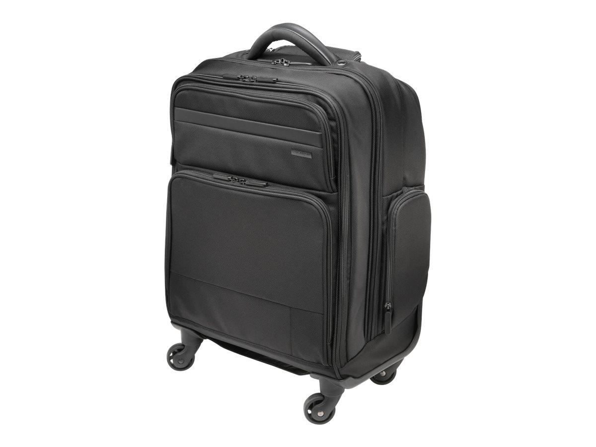 Kensington Contour 2.0 Pro Overnight Laptop Spinner - Notebook-Tasche - 43.2 cm (17