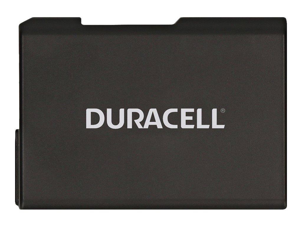 Duracell - Batterie - Li-Ion - 950 mAh - für Nikon D3200, D5100, D5200, D5300, D5500, D5600, Df; Coolpix P7000, P7100, P7700, P7