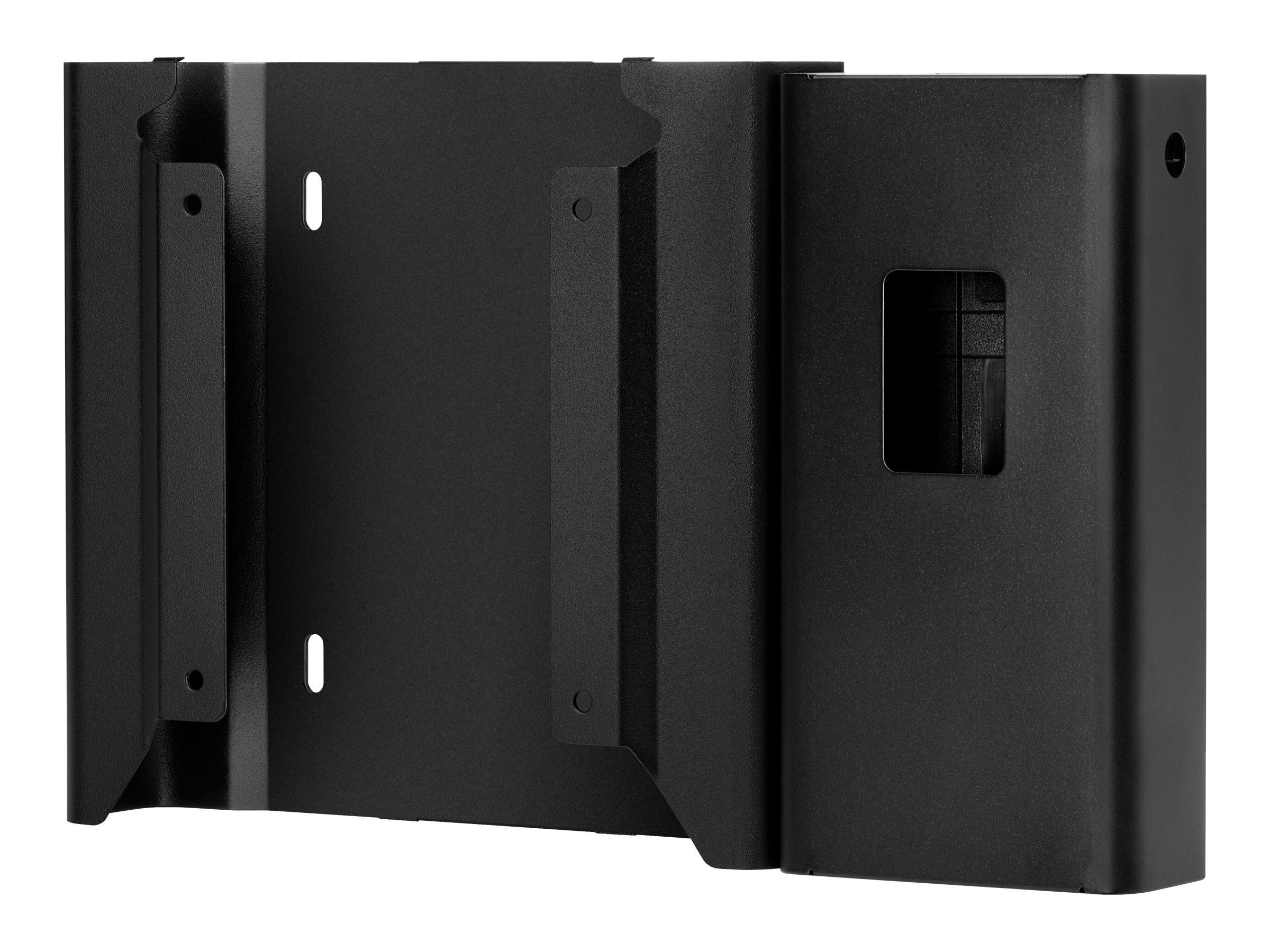 HP Dual VESA Sleeve v3 - Desktop-Hülle - für HP 260 G4 (mini desktop); EliteDesk 800 G6 (mini desktop); ProDesk 400 G6 (mini des