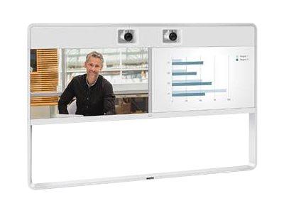 Cisco TelePresence MX800 - Kit für Videokonferenzen - 70 Zoll