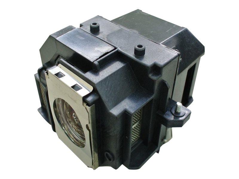 V7 - Projektorlampe (gleichwertig mit: Epson V13H010L55) - für Epson EB-W8D; PowerLite Presenter, Presenter HD