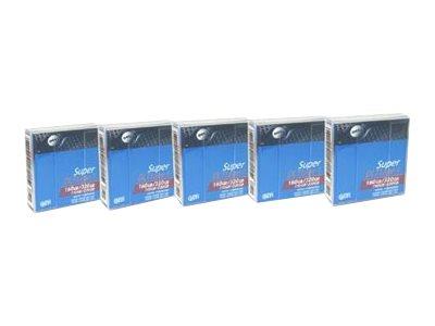 Dell - 5 x LTO Ultrium WORM 6 - für PowerEdge T430; PowerEdge R430, R530