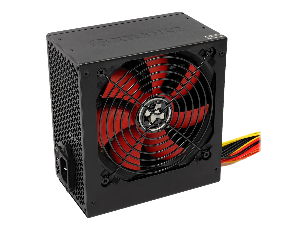 Xilence Performance C Series XP700R6 - Netzteil (intern) - Wechselstrom 200-240 V - 700 Watt - aktive PFC