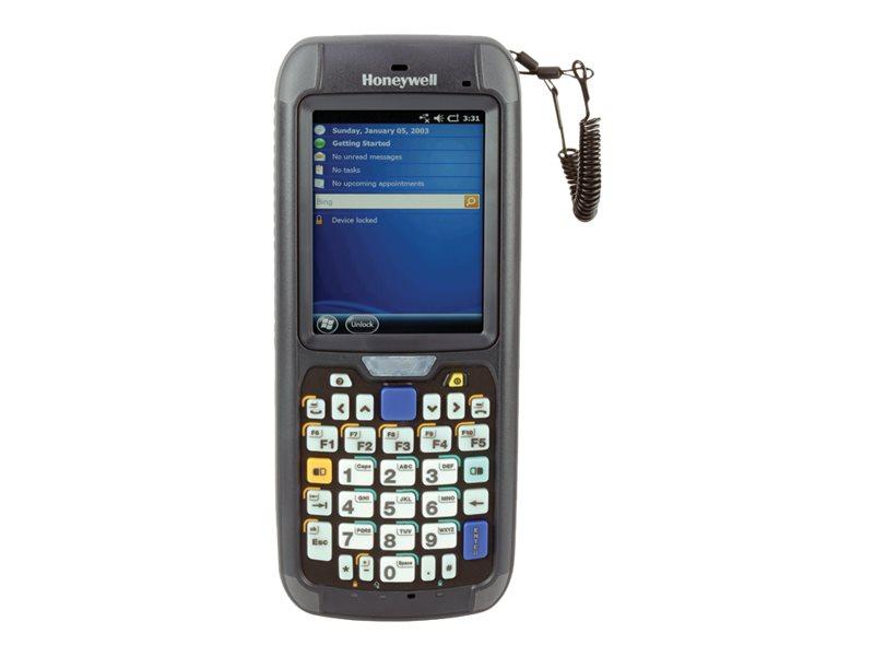 Honeywell CN75 - Datenerfassungsterminal - Win Embedded Handheld 6.5 - 16 GB - 8.9 cm (3.5