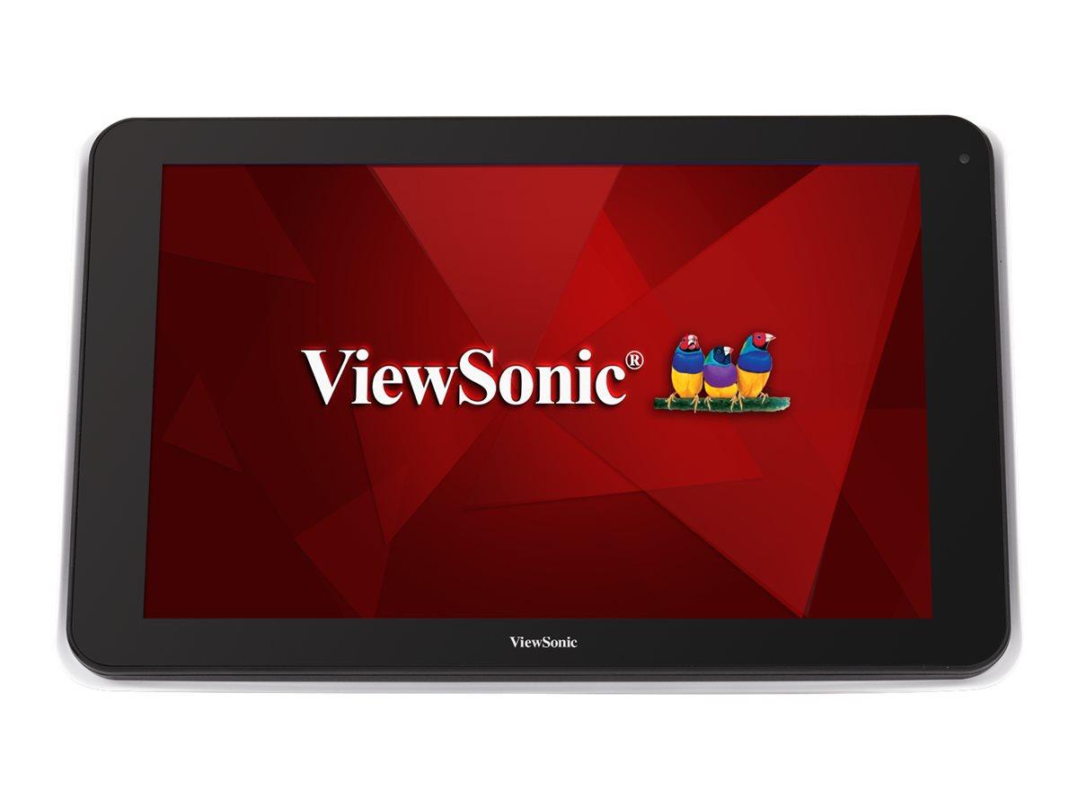 ViewSonic EP1042T - 25.7 cm (10.1
