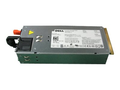 Dell PowerConnect MPS1000 - Redundante Stromversorgung (Rack - einbaufähig) - 1000 Watt - 1U - 48.3 cm (19