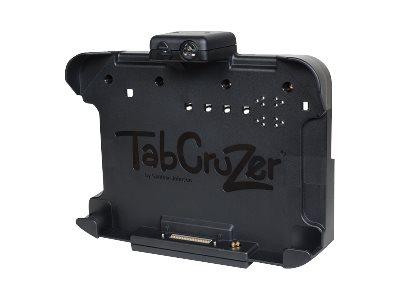 Gamber-Johnson TabCruzer Thin Docking Station - Dual RF - Dockingstation - VGA, HDMI - 10Mb LAN
