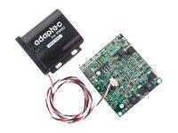 Microsemi Adaptec Flash Module 600 - Speichersicherungsbatterie - für RAID 6405, 6445, 6805