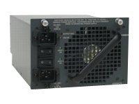 Cisco 4200 WACV - Netzteil (Plug-In-Modul) - Wechselstrom 110/200 V - 4200 Watt - für Catalyst 4503, 4506, 4507R, 4510R