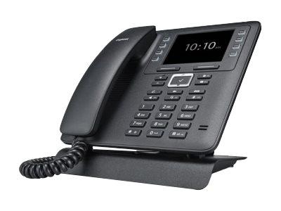 Gigaset PRO Maxwell 2 - VoIP-Telefon - dreiweg Anruffunktion - SIP - 4 Leitungen