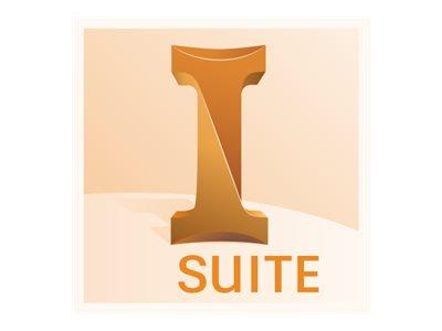 AutoCAD Inventor LT Suite - Subscription Renewal (3 Jahre) - 1 Platz - kommerziell - Single-user, eingetauscht von Wartungsvertr