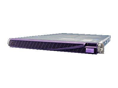 Extreme Networks ExtremeWireless C5215 - Netzwerk-Verwaltungsgerät - 100 MAPs (verwaltetete Zugriffspunkte) - GigE - 1U - Rack-m