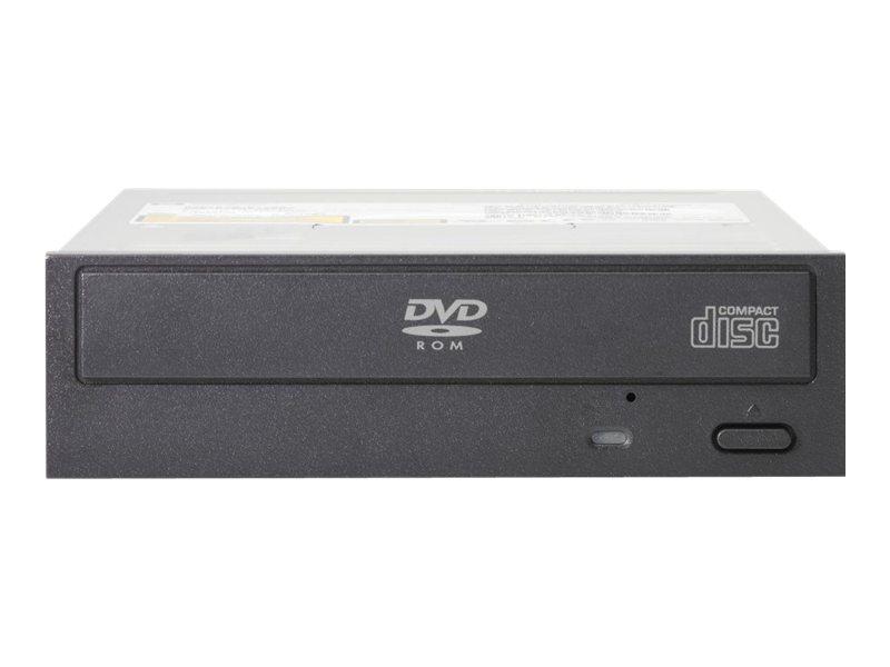 HPE - Laufwerk - DVD-ROM - 16x - Serial ATA - intern