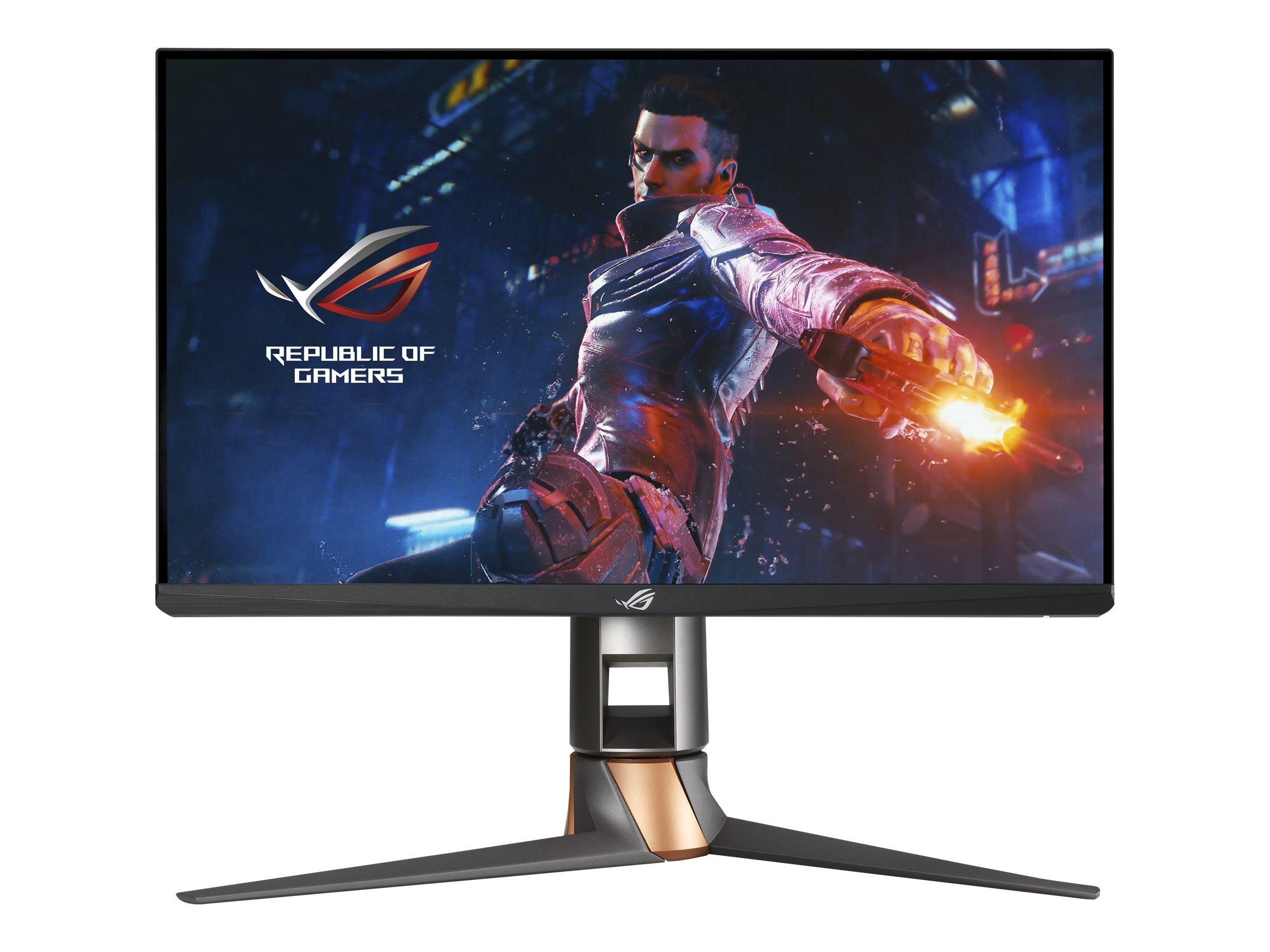 ASUS ROG Swift 360Hz PG259QNR - LED-Monitor - 62.2 cm (24.5