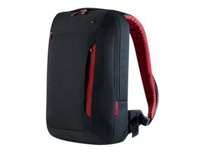 Belkin Slim Back Pack - Notebook-Rucksack - 43.2 cm (17