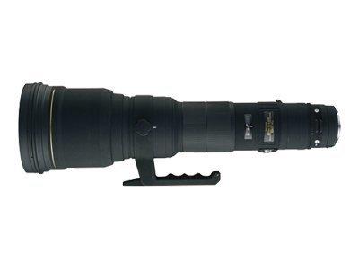 Sigma EX - Teleobjektiv - 800 mm - f/5.6 APO DG HSM - Nikon D