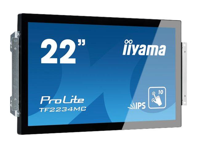 iiyama ProLite TF2234MC-B6AGB - LED-Monitor - 55.9 cm (22