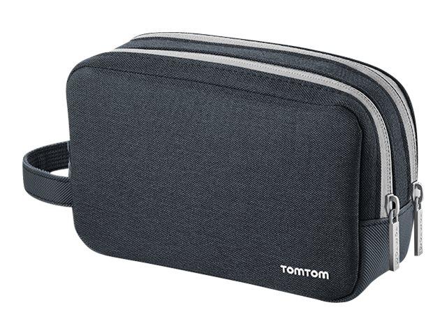 TomTom - Tasche für GPS - für GO 51, 5100, 61, 610, 6100; RIDER 400; Start 42, 52, 62; TRUCKER 5000, 6000; VIA 52, 62