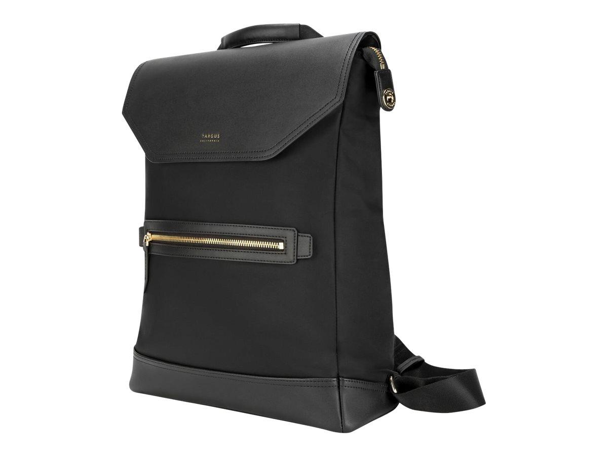 Targus Newport Convertible 2-in-1 Messenger - Notebook-Rucksack - 38.1 cm (15