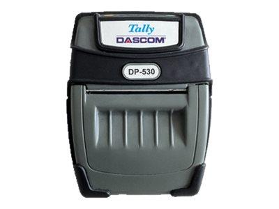 Tally Dascom DP-530 - Belegdrucker - Thermopapier - 8 cm Rolle - 203 dpi - bis zu 127 mm/Sek.