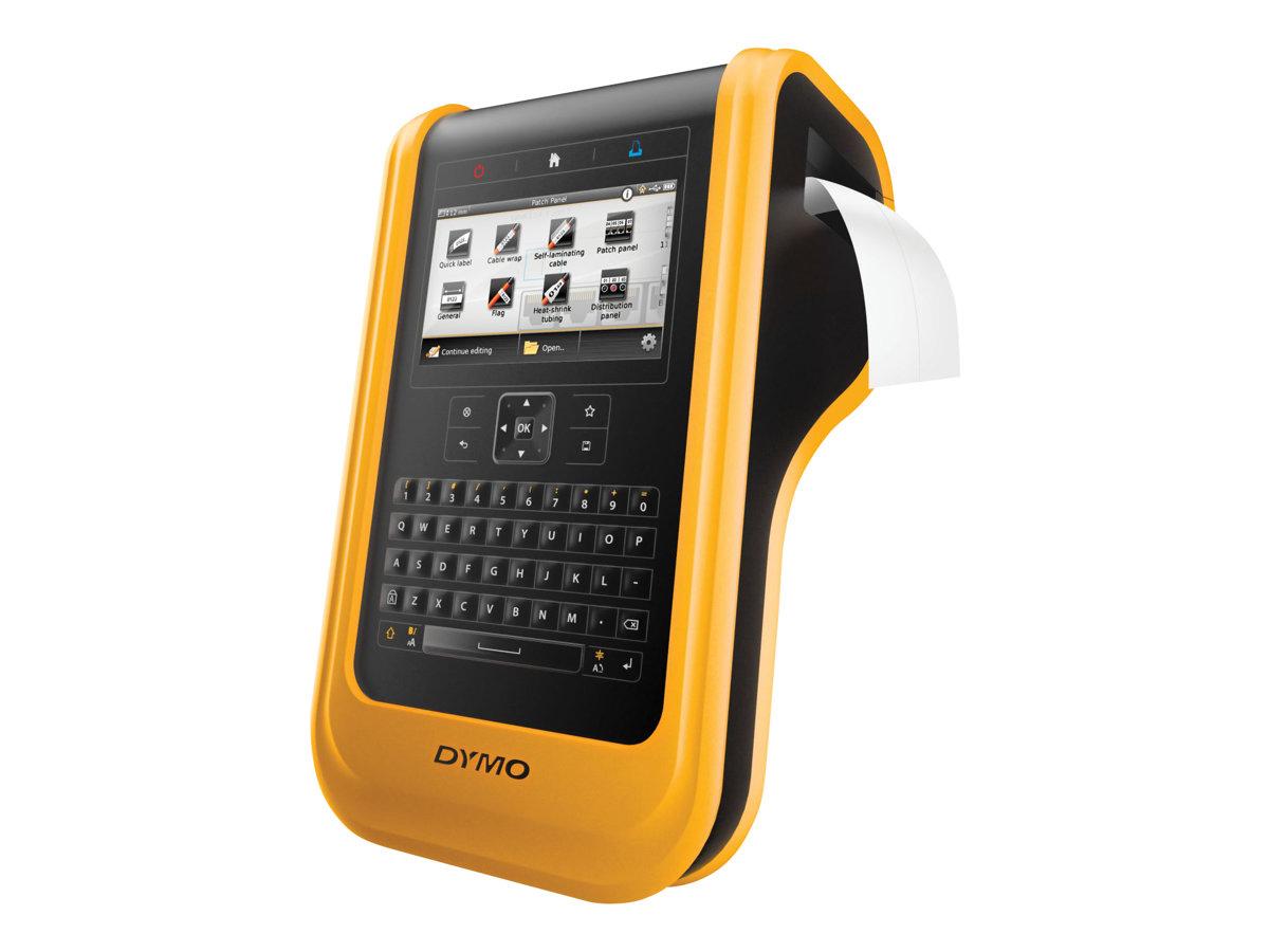 DYMO XTL 500 - Beschriftungsgerät - s/w - Thermotransfer - Rolle (5,4 cm) - 300 dpi