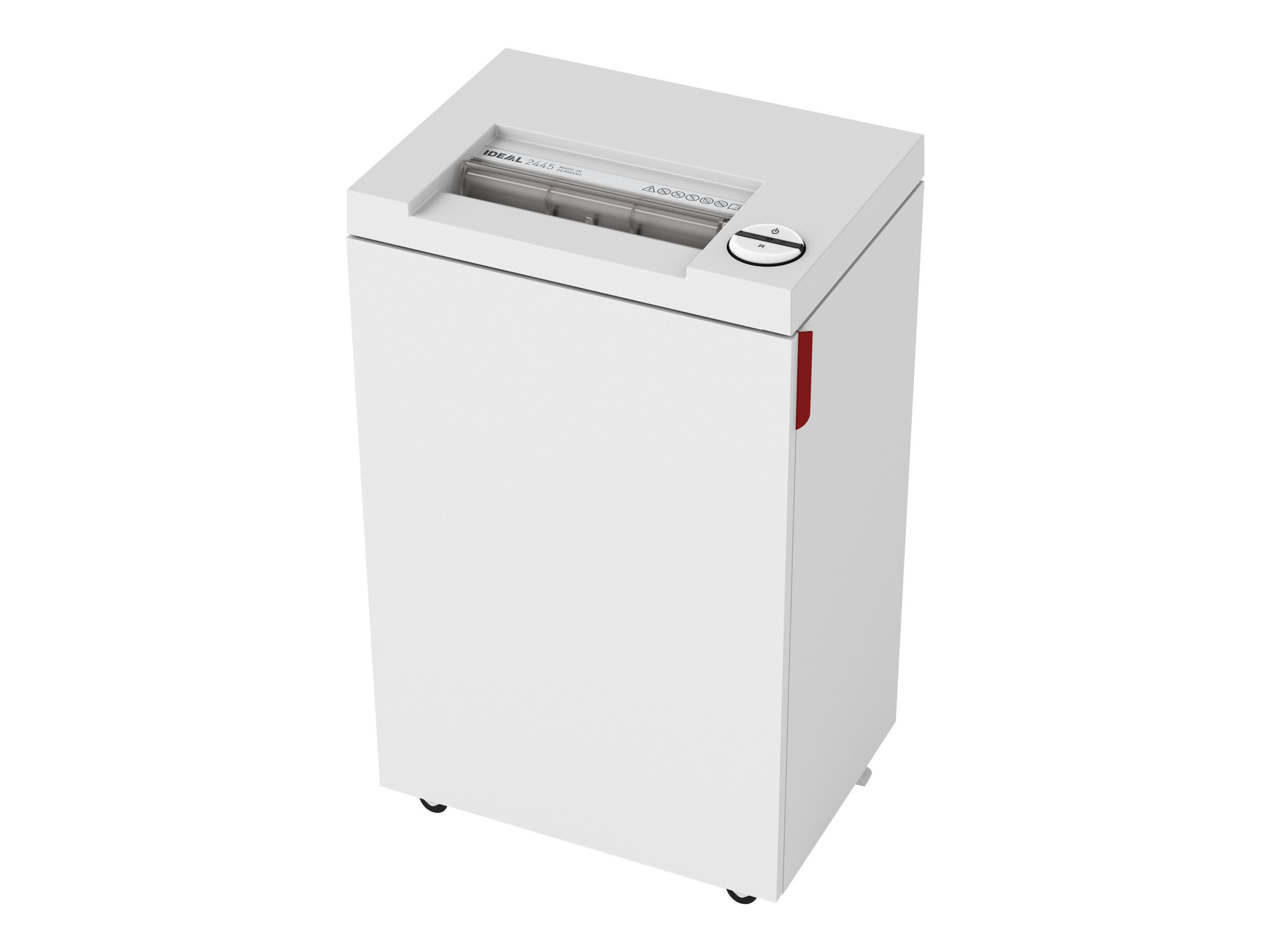 IDEAL 2445 CC - Vorzerkleinerer - Partikelschnitt - 2 x 15 mm - P-5