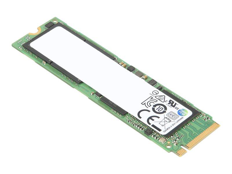 Lenovo ThinkPad - Solid-State-Disk - verschlüsselt - 2 TB - intern - M.2 2280
