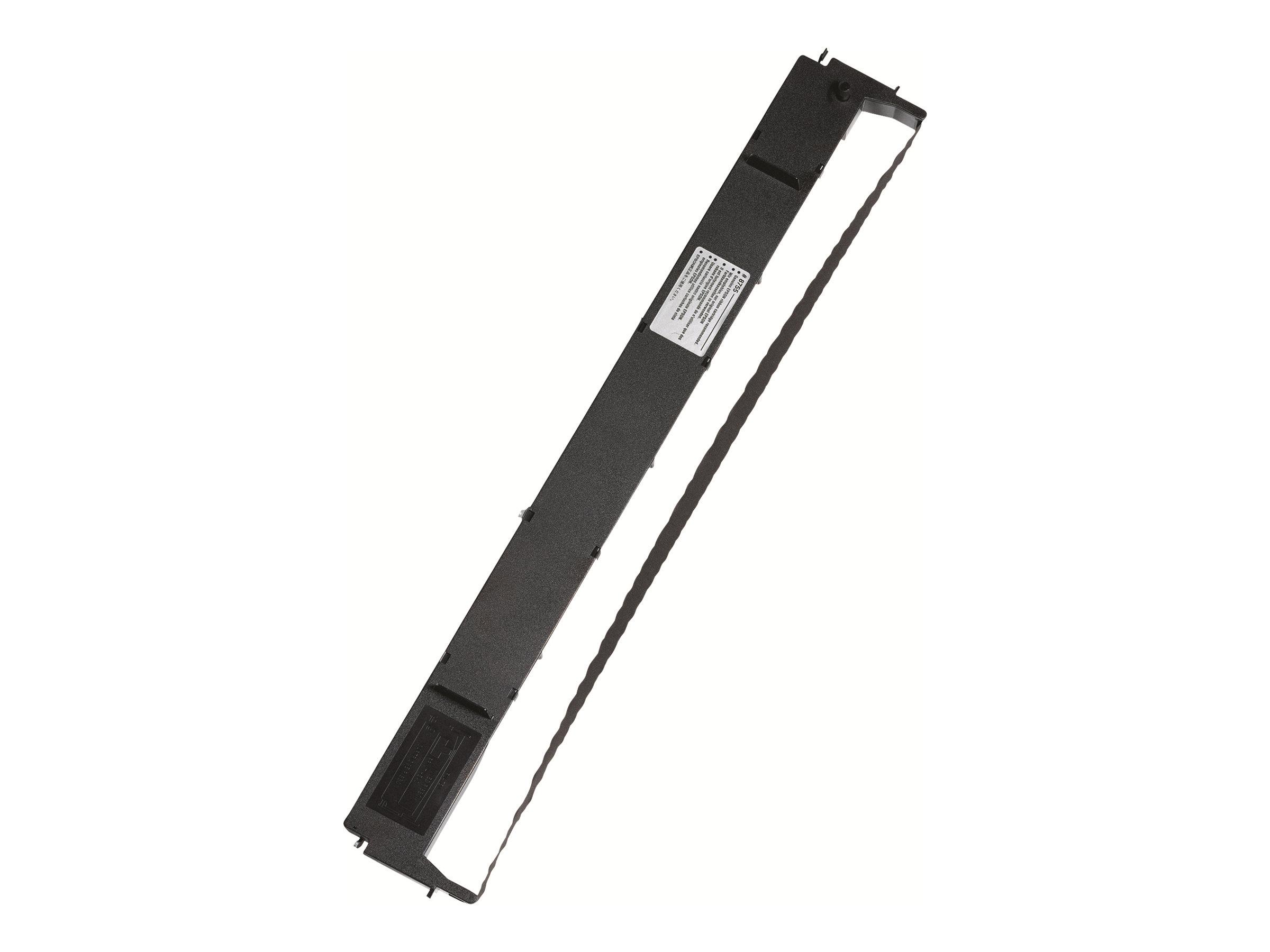 Epson - 1 - Schwarz - Textilband - für FX 100, 1000, 105, 1050, 1170, 1180; LX 1050, 1050+, 1170 II