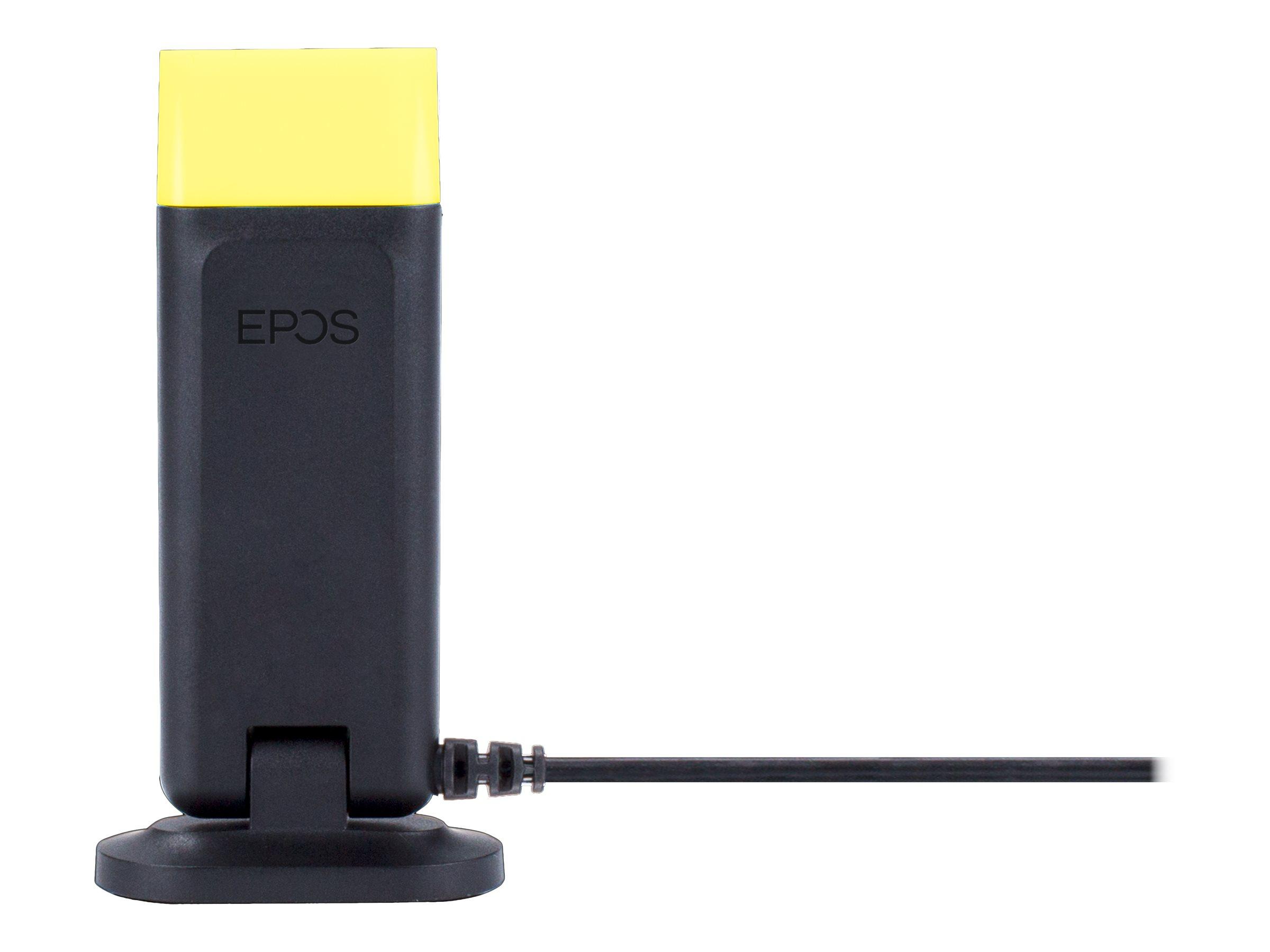 EPOS - Headset-Betriebsanzeige für Headset