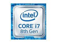 Intel Core i7 8700K - 3.7 GHz - 6 Kerne - 12 Threads - 12 MB Cache-Speicher - LGA1151 Socket