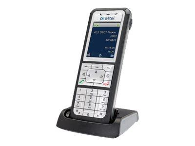 Mitel 612 v2 - Schnurloses Digitaltelefon - DECT\GAP