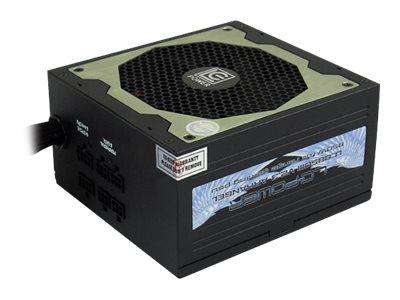 LC Power Metatron Gaming Series LC8850III V2.3 Arkangel - Netzteil (intern) - ATX12V 2.3/ EPS12V - 80 PLUS Gold - 850 Watt - akt