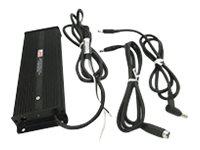 Getac Isolated DC/DC Adapter - Forklift - Netzteil - DC 70 - 110 V - für Getac F110, F110 G2, F110 G3, RX10, RX10H, T800, V110,