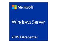 Microsoft Windows Server 2019 Datacenter - Lizenz - 4 zusätzliche Kerne - OEM - keine Medien/kein Schlüssel - Englisch