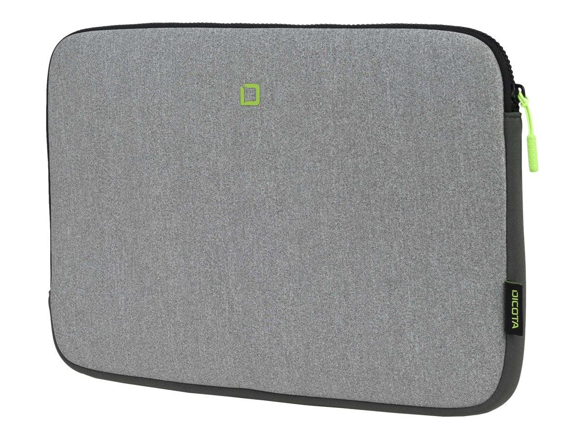DICOTA Skin FLOW - Notebook-Hülle - 39.6 cm - 15
