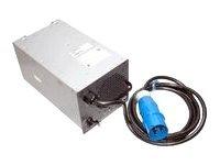 Cisco - Netzteil (intern) - Wechselstrom 110/220 V - 4000 Watt - für Catalyst 6000, 6006, 6009