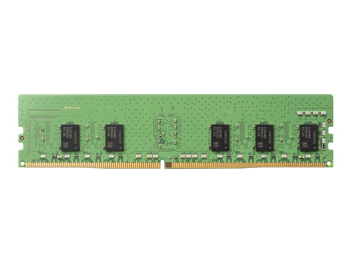 HP - DDR4 - 4 GB - SO DIMM 260-PIN - 2666 MHz / PC4-21300 - 1.2 V