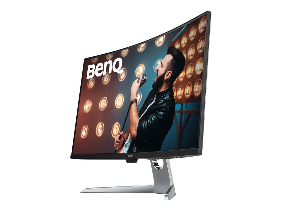 BenQ EX3203R - LED-Monitor - gebogen - 80 cm (31.5