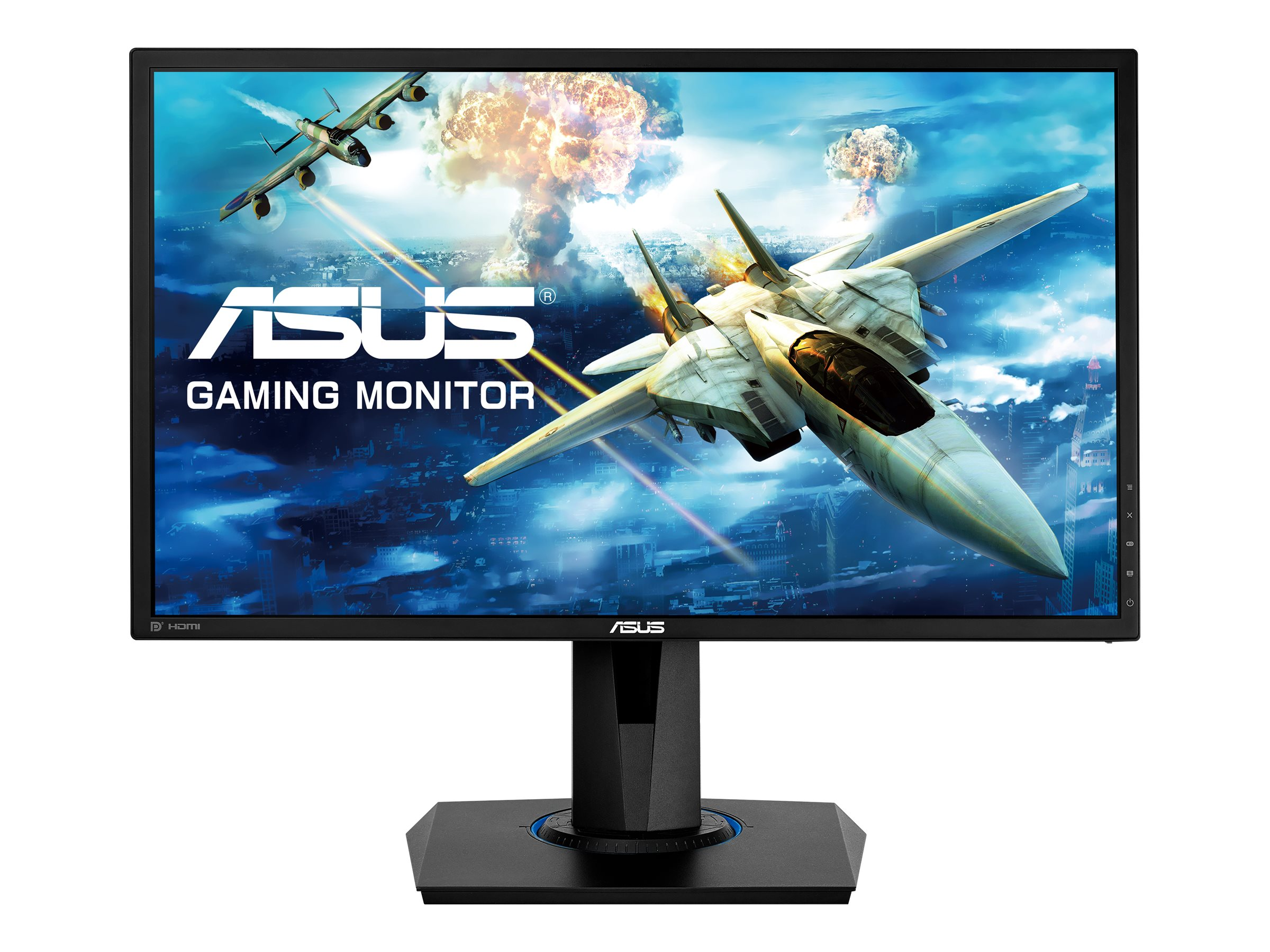 ASUS VG245Q - LED-Monitor - 61 cm (24