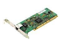 Compaq NC7770 - Netzwerkadapter - PCI-X - Gigabit Ethernet - für High Performance Cluster LC Series LC2016, LC2032, LC2064, LC21