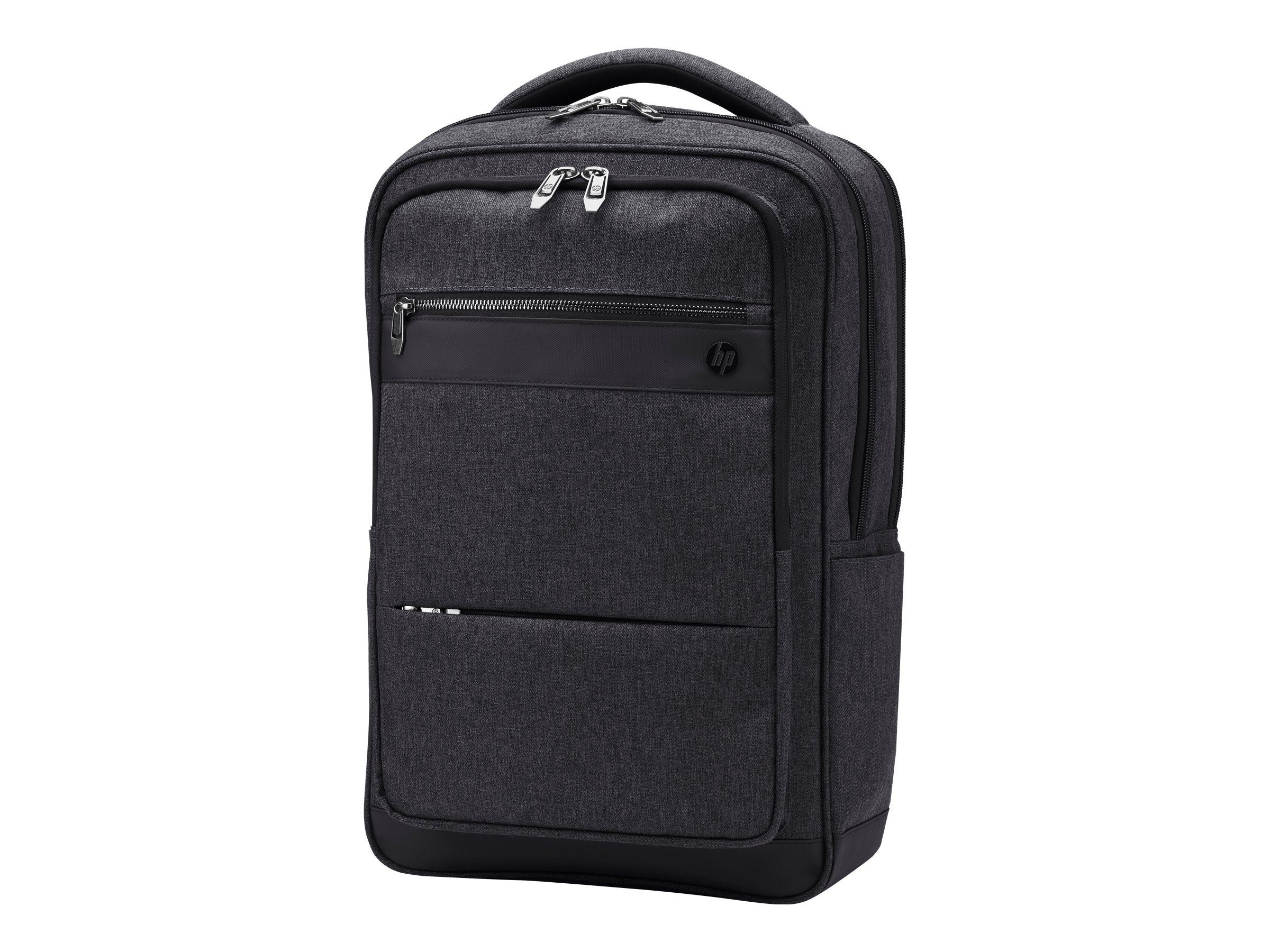 HP Executive Backpack - Notebook-Rucksack - 43.9 cm (17.3