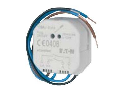 Eaton xComfort CSAU-01/03 - Stellantrieb - kabellos - 868.3 MHz - Grau, RAL 7035